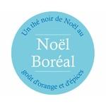 thé noël boreal comptoir français du thé