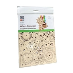 Ugears-Wheel-Organizer-for-pens-pencils-Mechanical-model-Package-Face-max-1100