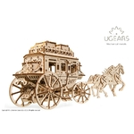Ugears Stagecoach mode 7-1-max-1100