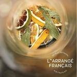 Préparation pour rhum arrangé Orange, Citron vert, Menthe2