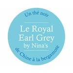 thé noir Royal earl grey comptoir français du thé