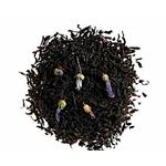 thé noir violette mon amour