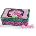 bonbon-rose-retro-givré