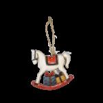 decoration-sapin-noel-cheval-bascule