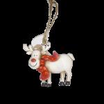 decoration-sapin-noel-renne-echarpe