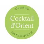 thé vert cocktail dorient comptoir français du thé