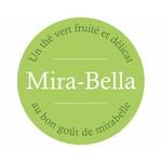 Thé vert mira-bella comptoir français du thé