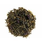 thé vert myrtille comptoir français du thé