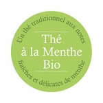 thé vert menthe bio comptoir français du thé