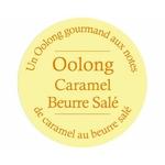 thé oolong caramel beurre salé comptoir français du thé