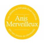 Infusion Anis Merveilleux comptoir français du thé