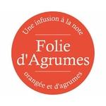 Infusion Foile dAgrumes comptoir français du thé