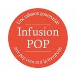 infusion pop comptoir français du thé
