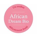 Rooïbos African Dream Bio comptoir français du thé