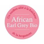 Rooïbos African Earl Grey comptoir français du thé
