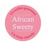 Rooibos african sweety comptoir français du thé
