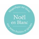 Thé blanc Noël comptoir français du thé