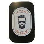 pilule barbu hipster