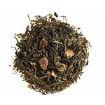Thé vert citron bio comptoir français du thé