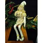 Lutin coquin de Noël modèle Pantalon