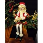 Lutin coquin de Noël modèle Colombine