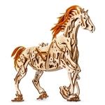 3-cheval-puzzle-3d-mécanique-en-bois-ugears