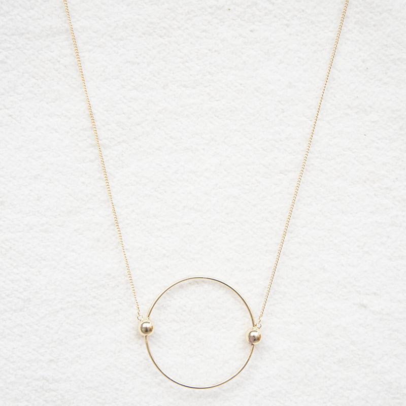 collier femme cora