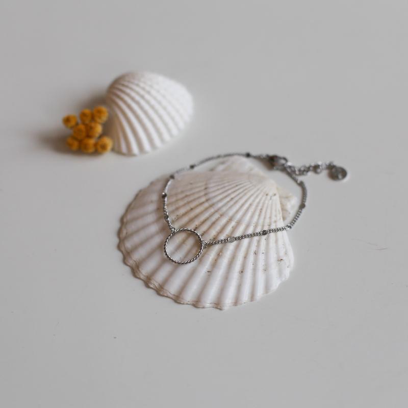 Bracelet Louison - Argenté