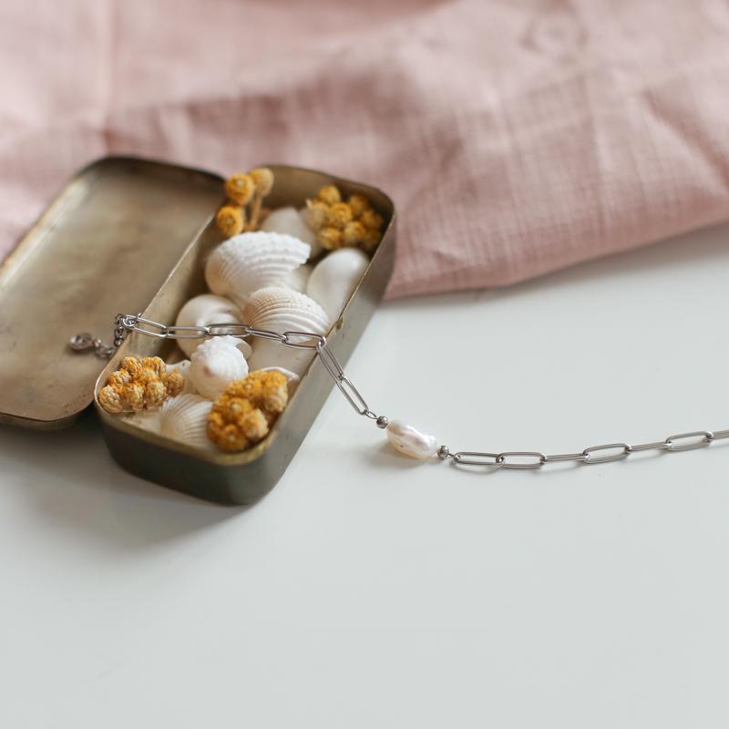 Bracelet Anaïs - Argenté