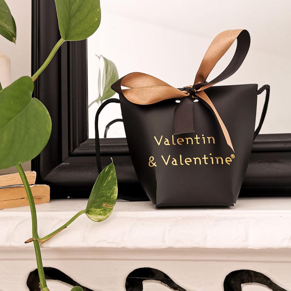 La Carte Cadeau Valentin&Valentine