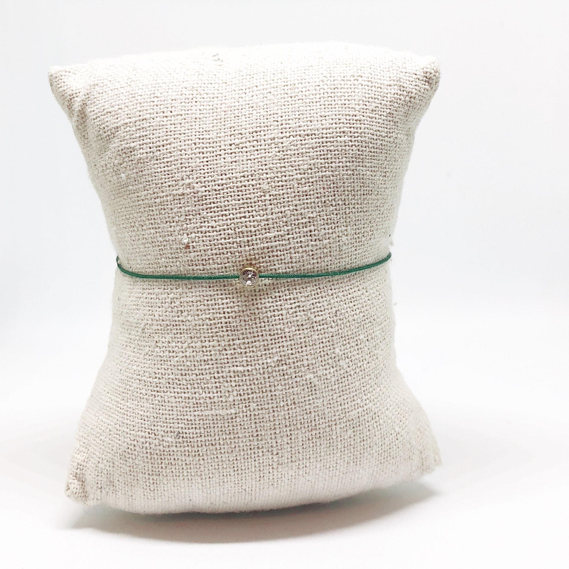Bracelet Chiara - Doré