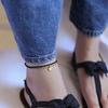 chaine-cheville-or-valentine-porte-noir