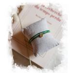 bracelet-valentine-or-emeraude