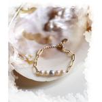 bracelet-or-angele