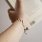 bracelet-or-clara