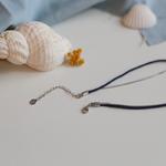 bracelet-collier-argent-valentine-bleu-marine-2