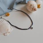 bracelet-collier-argent-valentine-bleu-marine-4