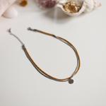 bracelet-collier-acier-argent-valentine-miel-2