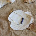 bracelet-heloise-acier-or-pierre-lapis-lazuli