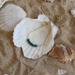 bracelet-heloise-acier-or-pierre-malachite