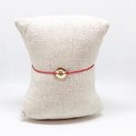 bracelet-femme-or-rouge-stella