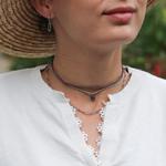 bijou-boucles-collier-danae-porte-valentine-marron-glace-argent