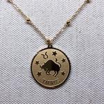 collier-femme-or-taureau-zoom