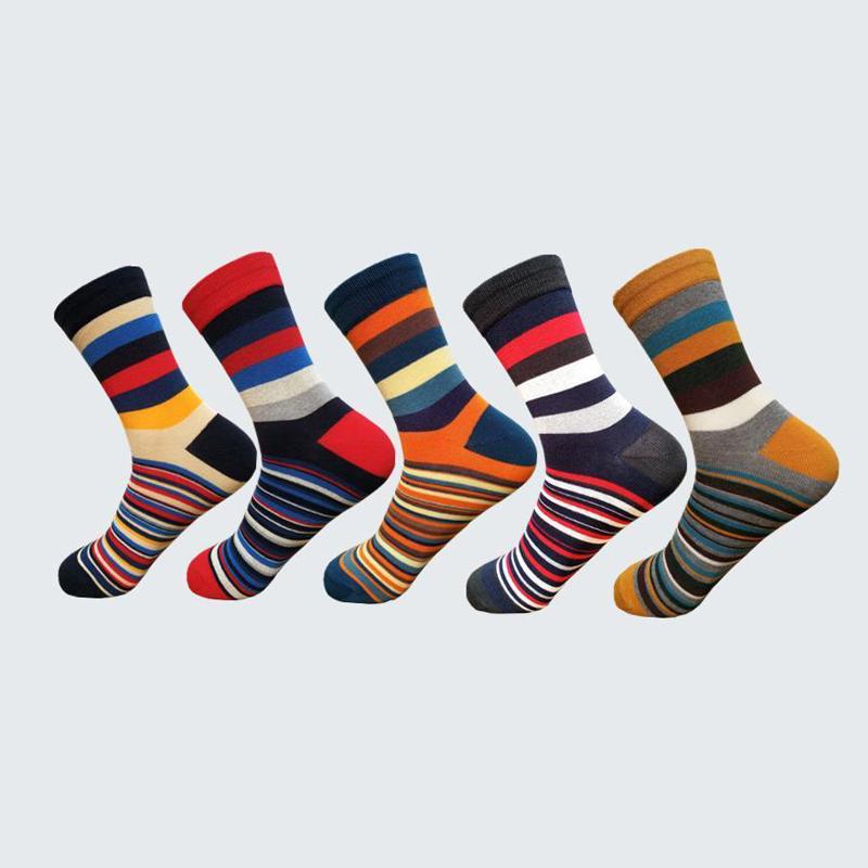 chaussettes-colorées-fantaisie