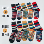 chaussettes-unisex-colorées-fantaisie-plusieurs-tailles