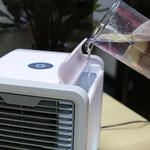 mini climatiseur usb purificateur air