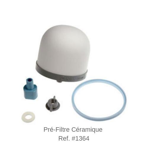 PreFiltreCéramiqueRef1364