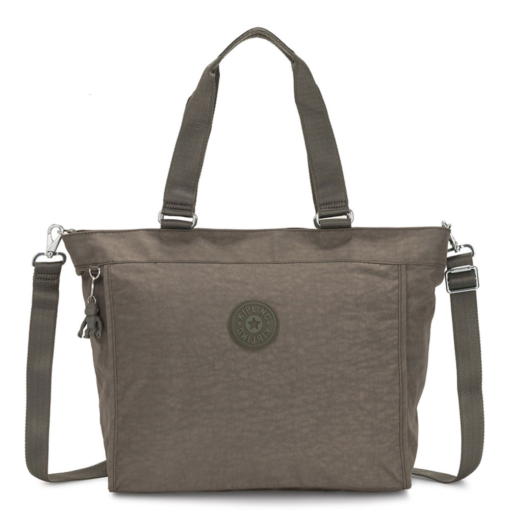 NEW SHOPPER L JADED GREEN C