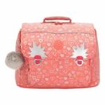 Kipling-cartable-Iniko-Hearty-Pink-Met-40-cm