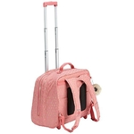 kipling-Rose-Pink-Gold-Drop-CLAS-Dallin-Cartable-42-cm-25-liters-Rose-Pink-Gold-Drop (1)